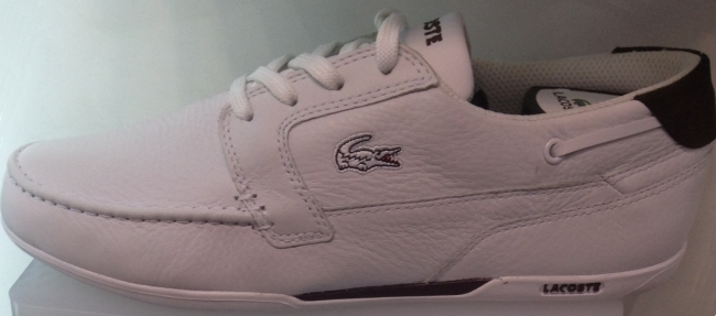Кроссовки и кеды - в общем, обувь от марки Lacoste 0d799761620
