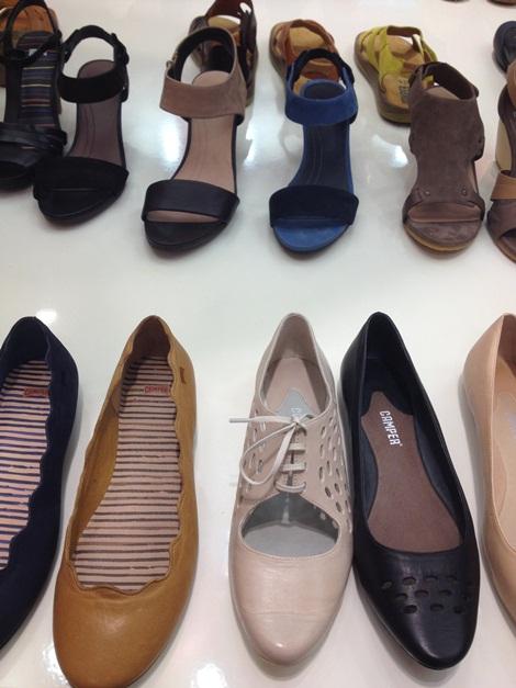Обувь женская популярные бренды