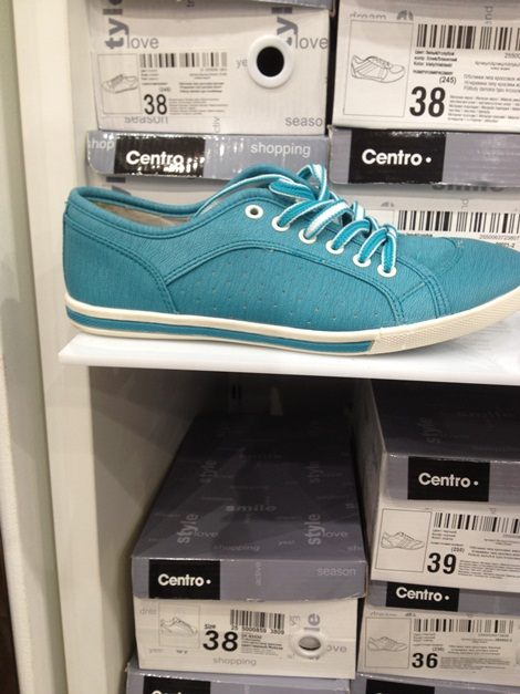 Женская обувь Centro b2737a3e8ea