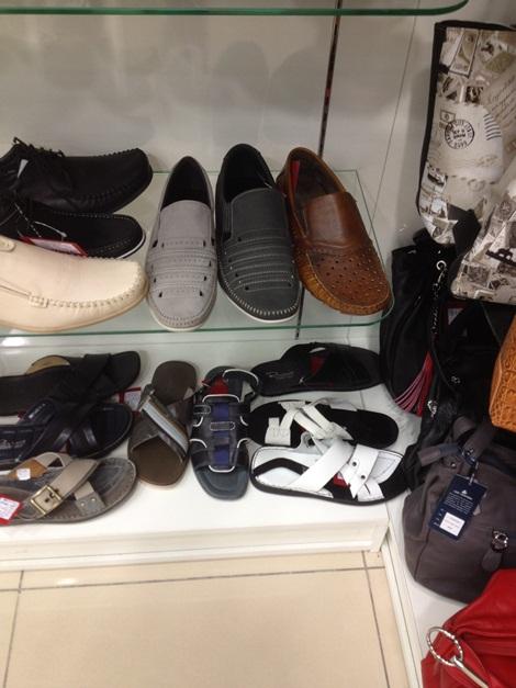 Респект обувь