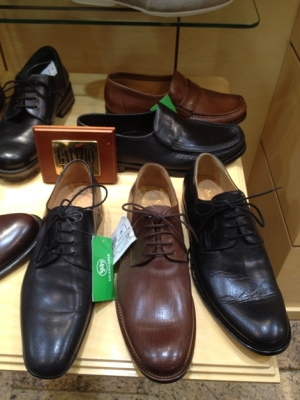 Обувь Мужская Саламандер