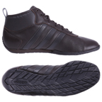 Ботинки Adidas MACH T6 mustang brown / dark brown