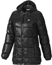 Описание: зимние куртки и пуховики адидас в картинках.