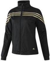 Олимпийка Адидас (Adidas) от женского спортивного костюма Адидас