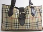 четкая сумка Burberry за 8990 рублей