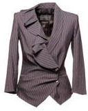 пиджак из текстиля, продается в дисконте Модаполис