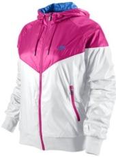 Куртки женские найк