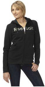 031dd035 Олимпийка от женского спортивного костюма Reebok (Рибок) ...